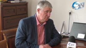 Inwestycje w Cieszanowie – wywiad z burmistrzem Cieszanowa