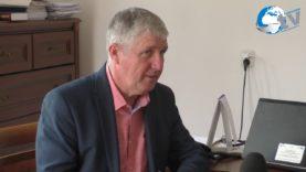 Inwestycje w Dachnowie – wywiad z burmistrzem Cieszanowa