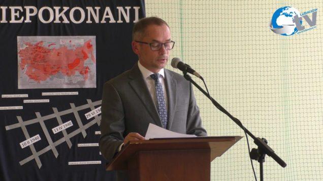 Uroczysta Sesja Gminy Lubaczów – cz1