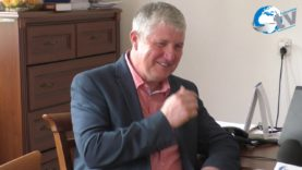 Wielokulturowość Cieszanowa – wywiad z burmistrzem