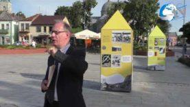 Festiwal Dziedzictwa Kresów 2020 Ku nowoczesności – wernisaż wystawy