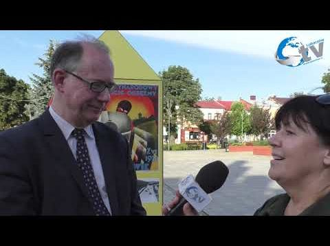 Festiwal Dziedzictwa Kresów 2020 Wywiad
