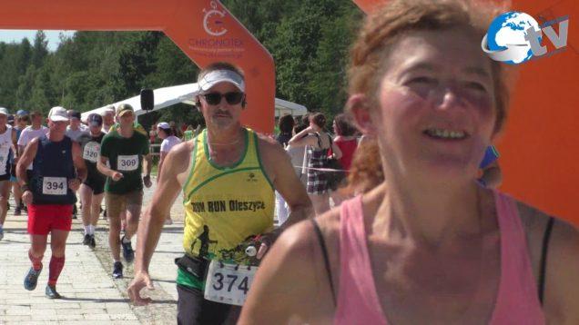 Klub Nordic Walking Spring Horyniec Zdrój – I Bieg