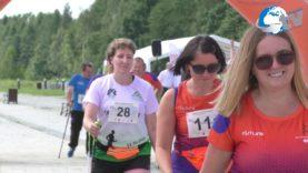 Klub Nordic Walking Spring Horyniec Zdrój – I Bieg i Marsz Nordic Walking