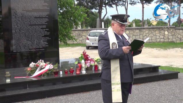 Lokalne obchody 77. rocznicy Krwawej Niedzieli na Wołyniu