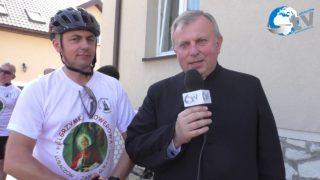 Pielgrzymka Rowerowa Lubaczów -Jasna Góra 2020
