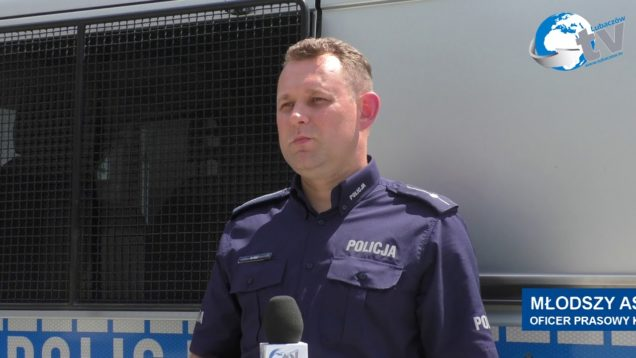 Policyjne podsumowanie miesiąca czerwca w powiecie