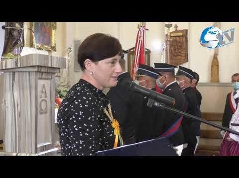 Gmina Lubaczów Dożynki cz 2