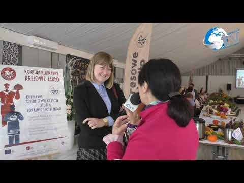 Konkurs Kulinarny Kresowe Jadło-Agata Hemon – Centrum Kulturalne w Przemyślu