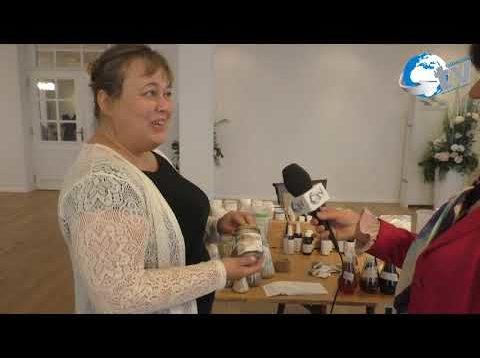 Konkurs Kulinarny Kresowe Jadło -Zielarskie warsztaty