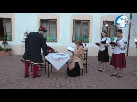 Narodowe Czytanie – Oleszyce cz 2
