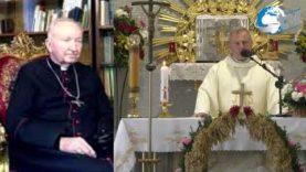 W Krakowie zmarł arcybiskup senior archidiecezji lwowskiej kard Marian Jaworski
