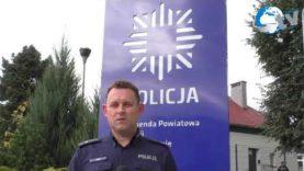Policyjne podsumowanie miesiąca września w powiecie lubaczowskim