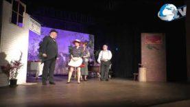 Teatr Arka Lwowska Preclarka z Pohulanki cz 2