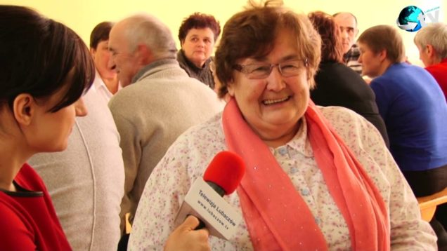 10 lat Telewizji Lubaczów – Wątki folkloru 2014