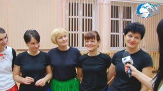 10 lat Telewizji Lubaczów – Zespół Pieśni i Tańca Kresy