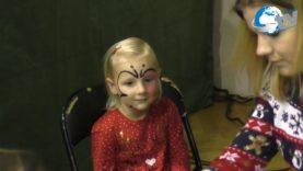 Mikołaj w Oleszycach