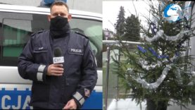 Życzenia świąteczne – KPP w Lubaczowie