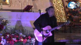 Koncert Wojciecha Cugowskiego w Łukawcu