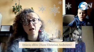 MBP Cieszanów –Dziecię Elfów 2