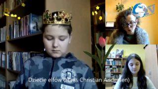 MBP Cieszanów –Dziecię Elfów 5