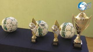 Gmina Lubaczów – Halowy Turniej Piłki Nożnej Służb Mundurowych