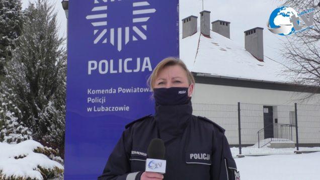 Policyjne podsumowanie miesiąca stycznia w powiecie