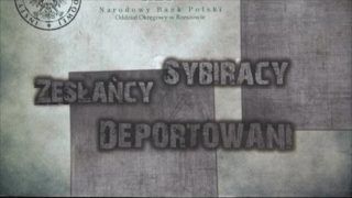 Uroczystość uczczenia pamięci Ofiar wywozu na Sybir i Besarabię cz.1
