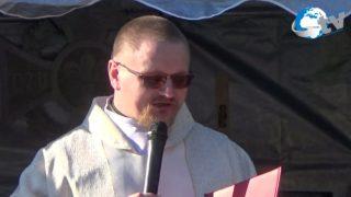 9 Rocznica Nadania Imienia i Sztandaru Hufcowi ZHP Lubaczów