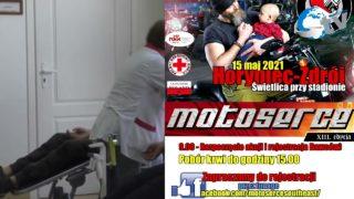 Motoserce Horyniec – Zdrój 2021