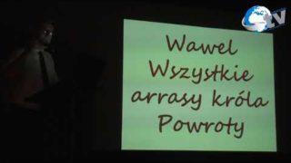 Perły odzyskane, perły utracone – Tomasz Kuba Kozłowski cz 2