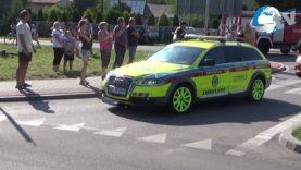 Tour de Pologne w Oleszycach