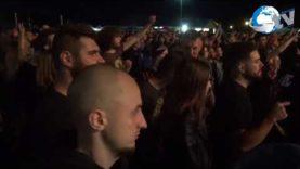 CIESZANÓW – CieszFanów Festiwal – Dzień I