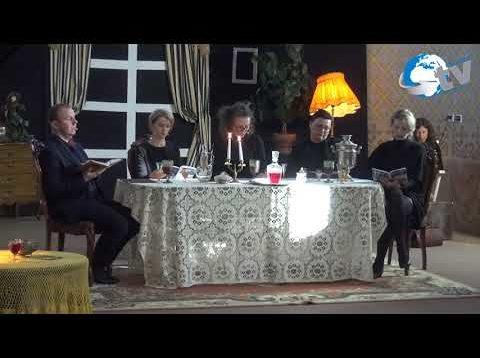 Narodowe czytanie w Cieszanowie – MORALNOŚĆ PANI DULSKIEJ cz. 2