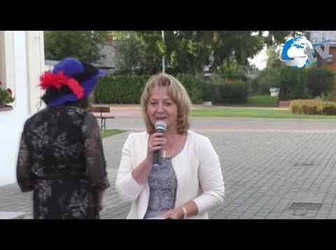 Narodowe Czytanie w Oleszycach