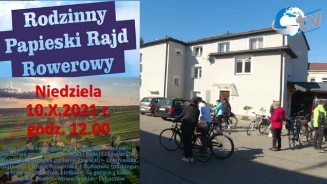 Papieski Rajd Rowerowy